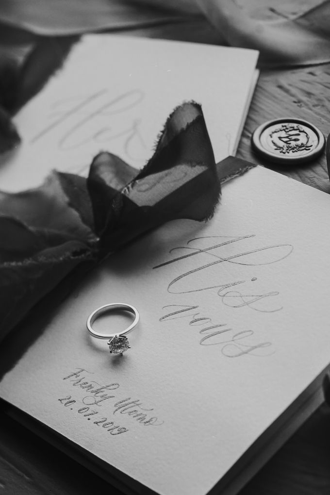 The Wedding Of Frenky & Jessica by Nocture - 028