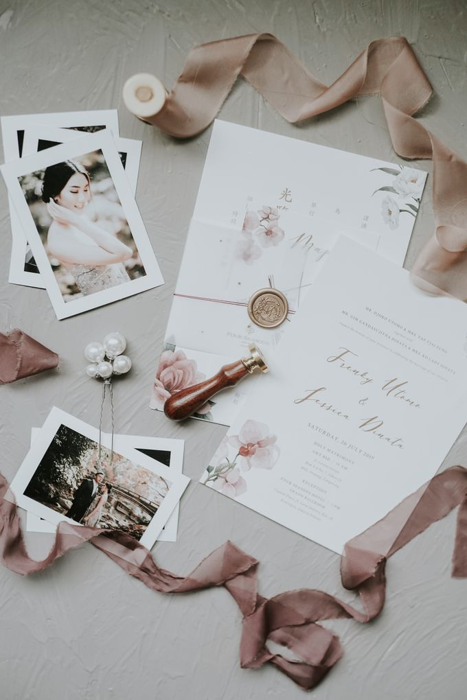 The Wedding Of Frenky & Jessica by Nocture - 029