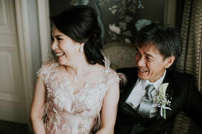 The Wedding Of Frenky & Jessica by Nocture - 042