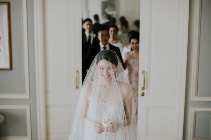 The Wedding Of Frenky & Jessica by Nocture - 043