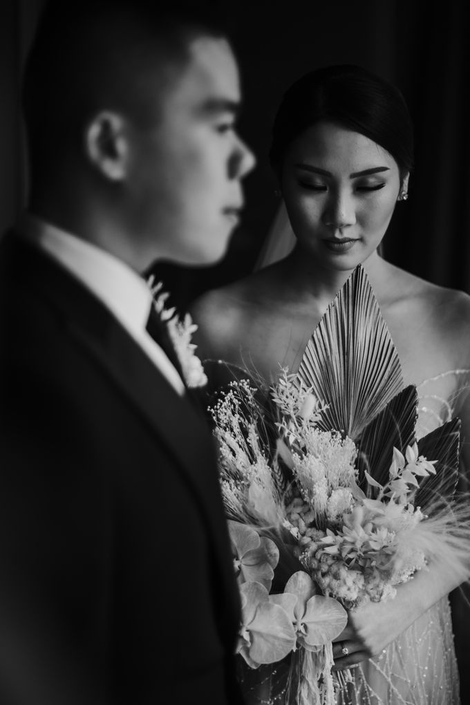 The Wedding Of Frenky & Jessica by Nocture - 047