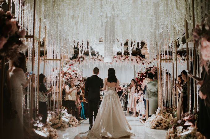 The Wedding Of Frenky & Jessica by Nocture - 048
