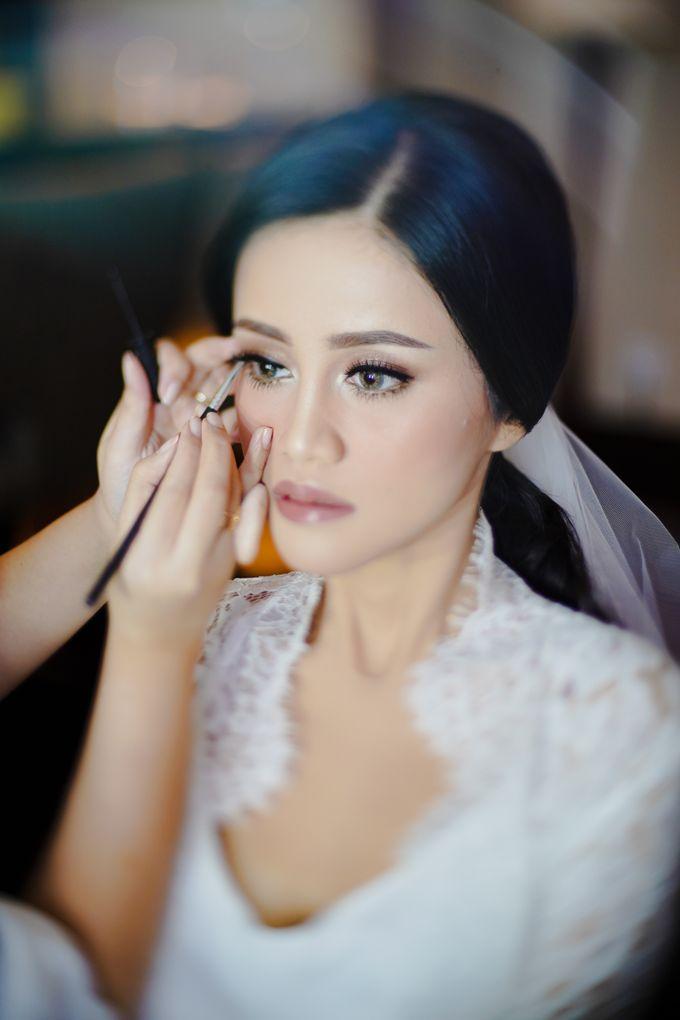 Sady and Shyela by Mandarin Oriental, Jakarta - 005
