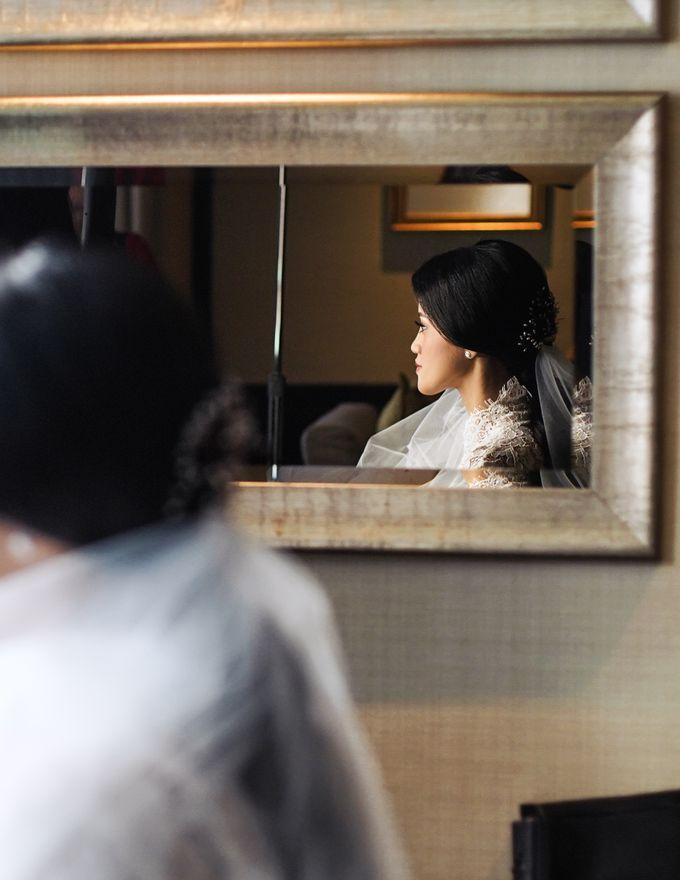 Sady and Shyela by Mandarin Oriental, Jakarta - 007