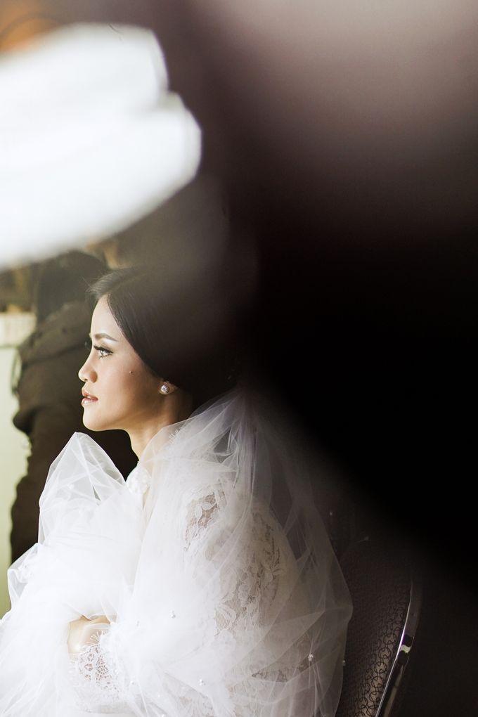 Sady and Shyela by Mandarin Oriental, Jakarta - 009