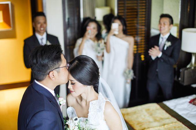 Sady and Shyela by Mandarin Oriental, Jakarta - 019
