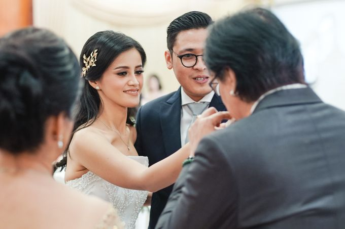 Sady and Shyela by Mandarin Oriental, Jakarta - 027