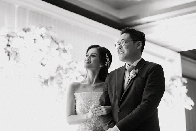 Sady and Shyela by Mandarin Oriental, Jakarta - 031