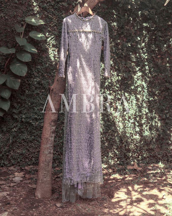 Zahra Dress by Ambra Studio - 011