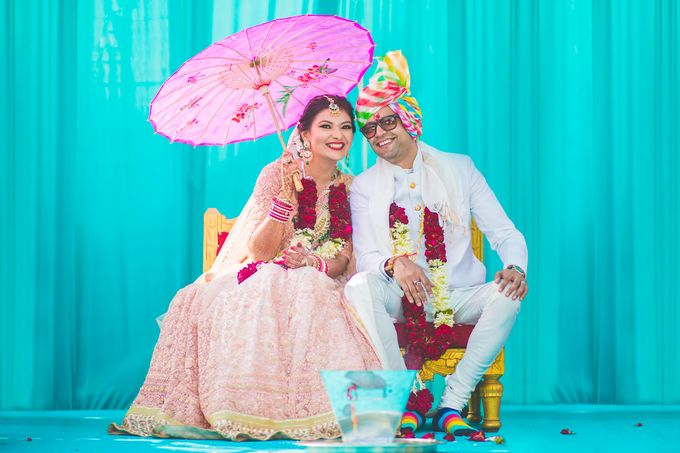 Dhanika & Rajat by Girl in Pink photography - 018