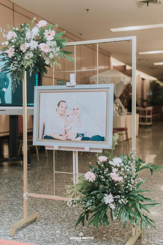 Shafira & Rafi Wedding Ceremony by Ayatana Wedding - 005