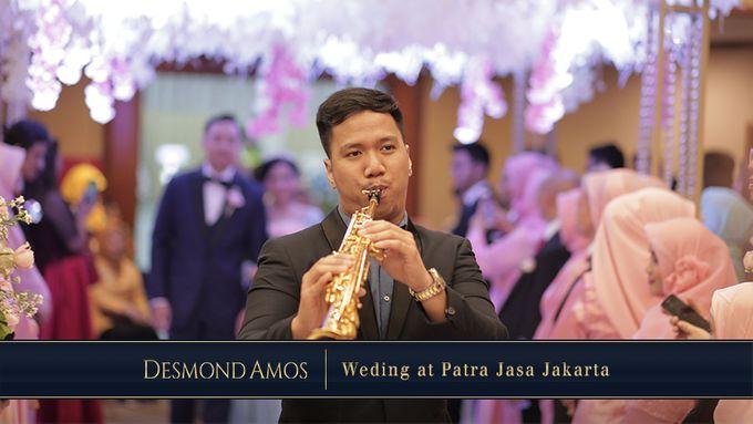 The Wedding of Desty & Hadyan by Desmond Amos Entertainment - 001