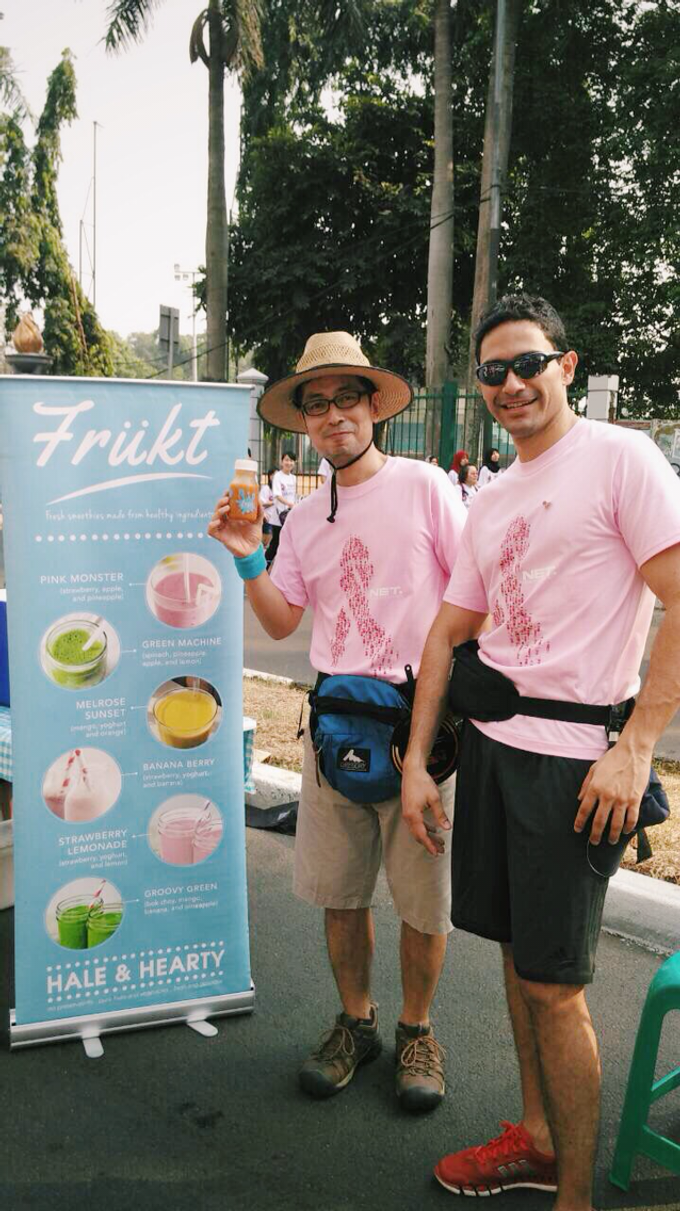 Health Event by Frukt Smoothies - 006