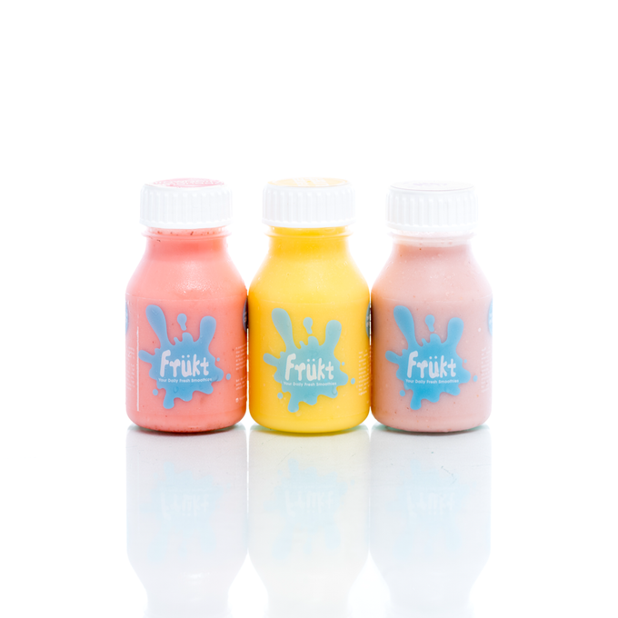 Smoothies by Frukt Smoothies - 006