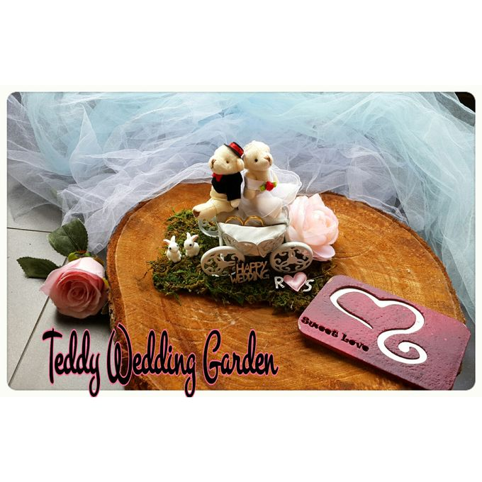 Accesories Wedding by Sweetlovecollection - 042