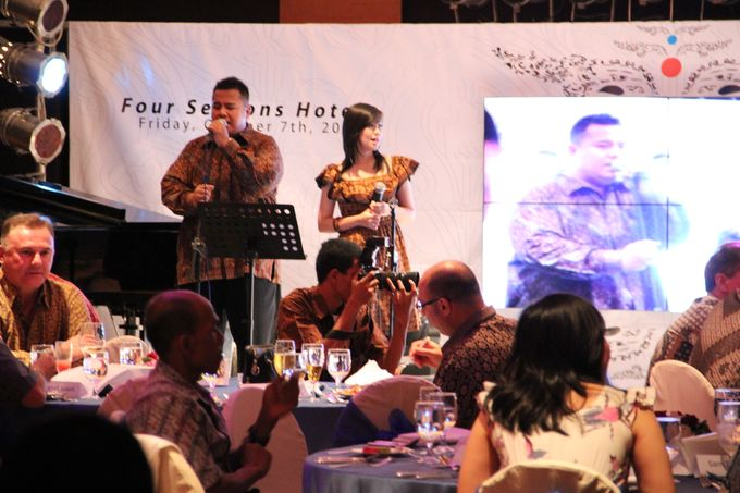 Four Seasons Hotel for THIESS Indonesia by Inbees Entertainment - 004