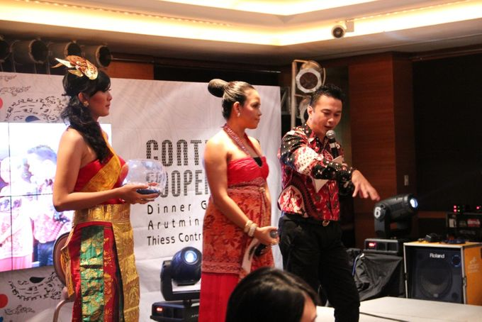 Four Seasons Hotel for THIESS Indonesia by Inbees Entertainment - 002