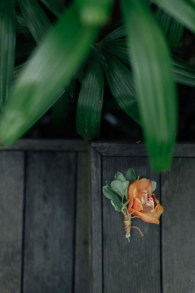 Sherly & Ian Wedding by Love Bali Weddings - 031