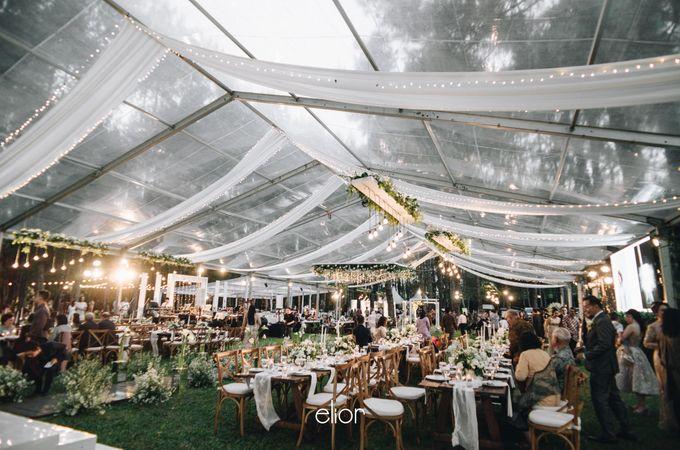The Wedding Of Ferdi & Tania by Elior Design - 019