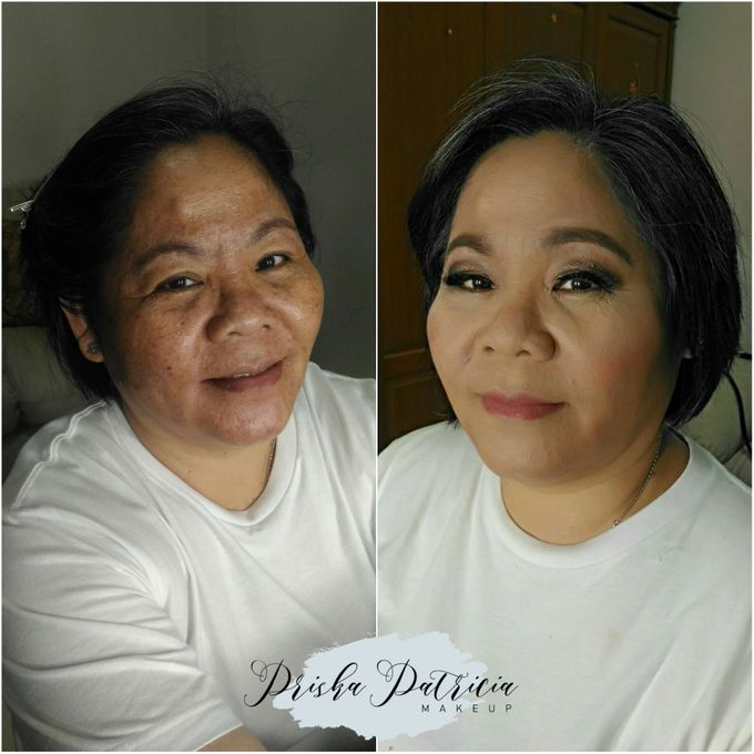 PROFESSIONAL MAKEUP CLASS by Priska Patricia Makeup - 025