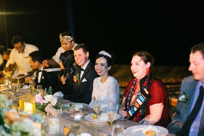 Sherly & Ian Wedding by Love Bali Weddings - 032
