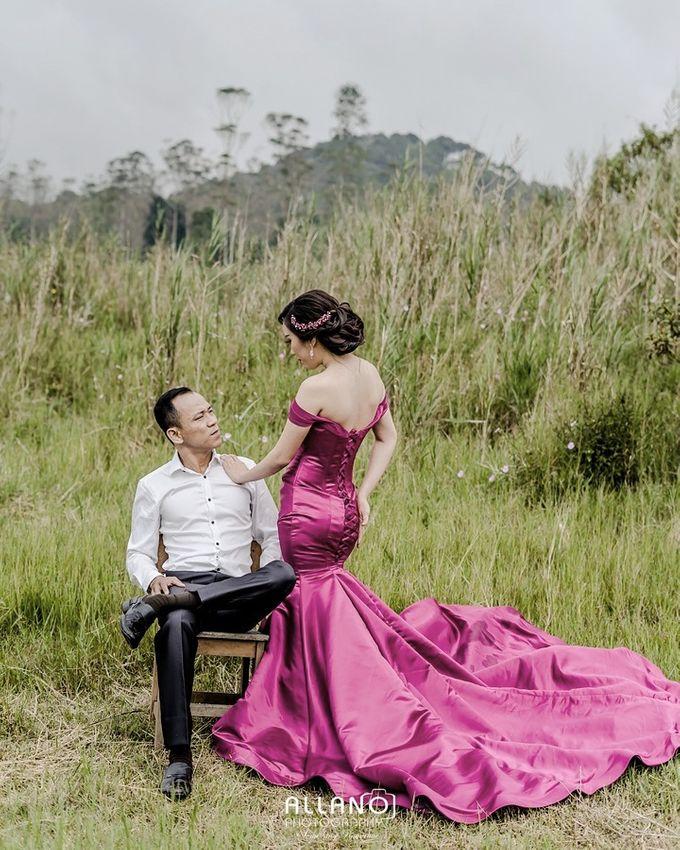 Prewedding Gris & Hendra by ALLANO PHOTOGRAPHY - 002