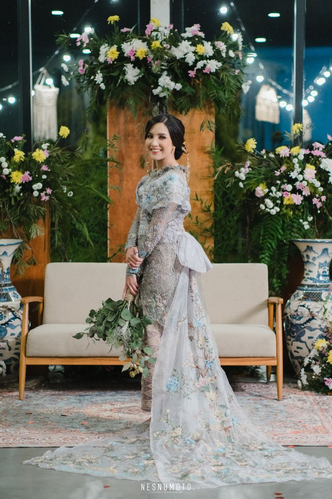 THE WEDDING OF SONIA&BOBBY by THE HIVE BUMI PANCASONA - 003