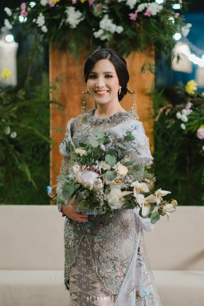THE WEDDING OF SONIA&BOBBY by THE HIVE BUMI PANCASONA - 004