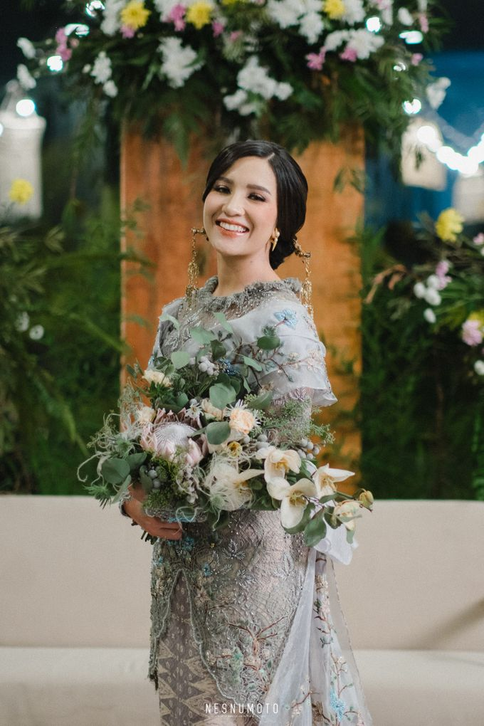 THE WEDDING OF SONIA&BOBBY by THE HIVE BUMI PANCASONA - 005