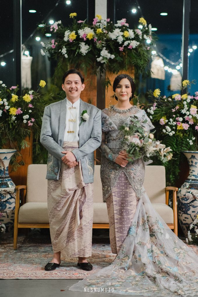 THE WEDDING OF SONIA&BOBBY by THE HIVE BUMI PANCASONA - 006