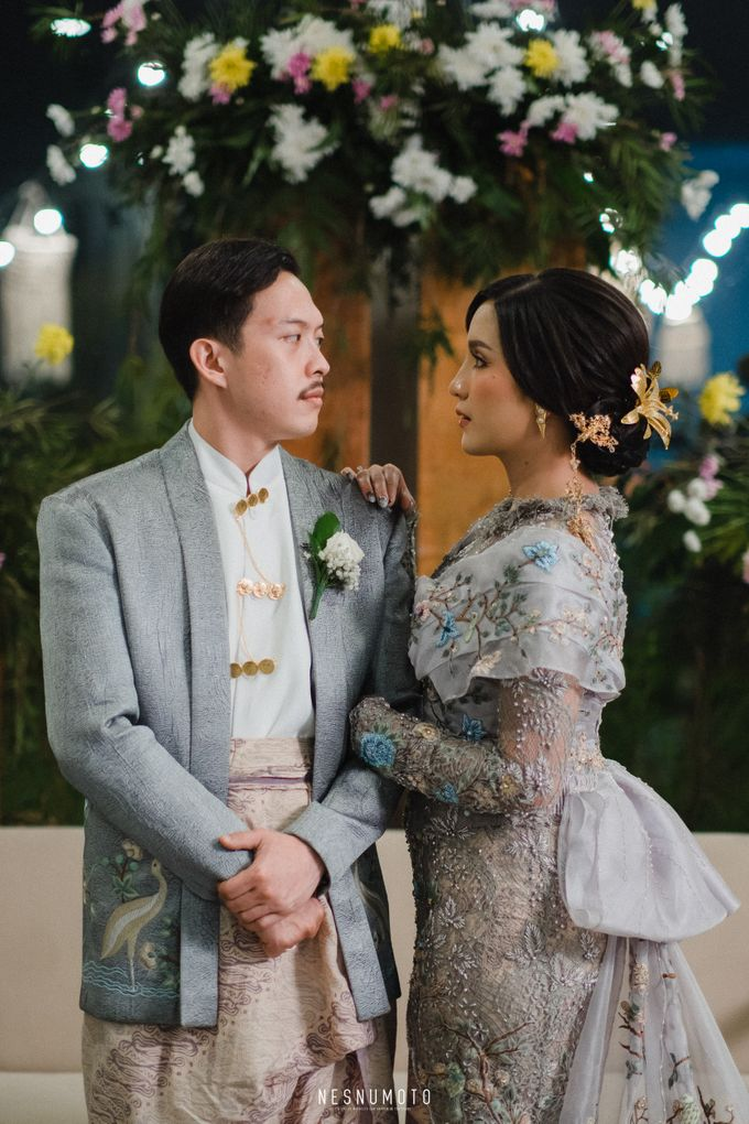 THE WEDDING OF SONIA&BOBBY by THE HIVE BUMI PANCASONA - 007