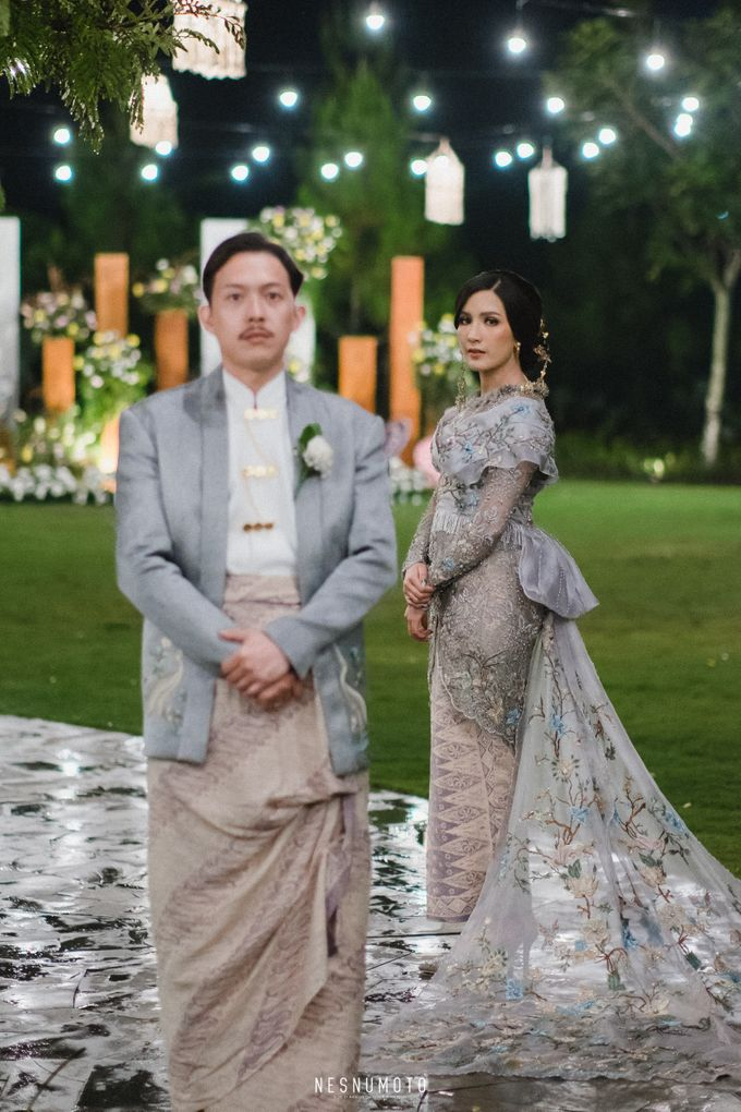 THE WEDDING OF SONIA&BOBBY by THE HIVE BUMI PANCASONA - 014