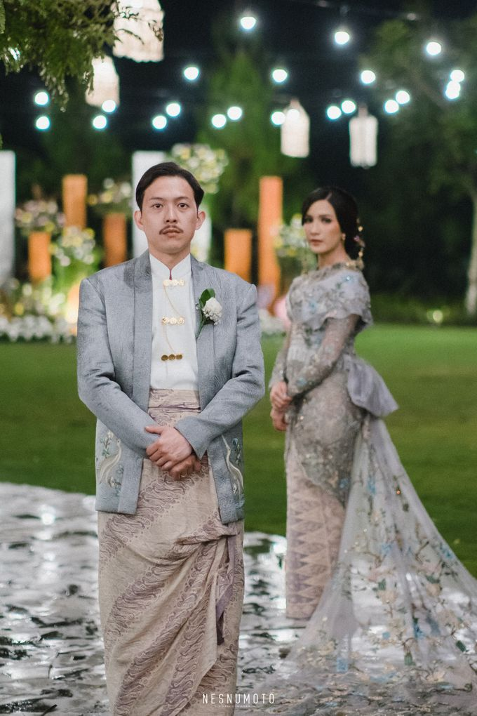 THE WEDDING OF SONIA&BOBBY by THE HIVE BUMI PANCASONA - 015