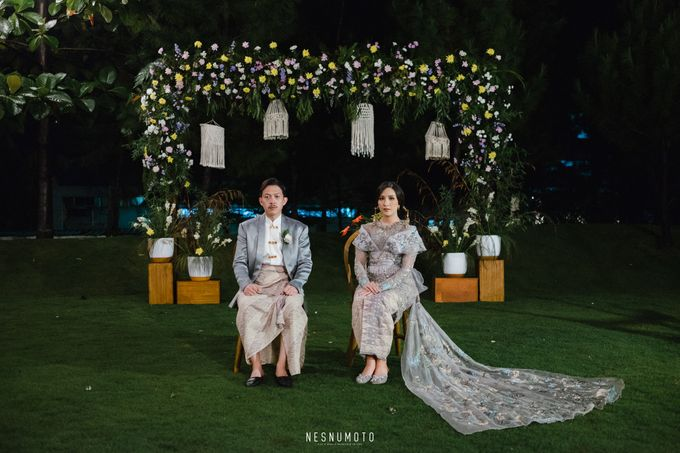 THE WEDDING OF SONIA&BOBBY by THE HIVE BUMI PANCASONA - 016