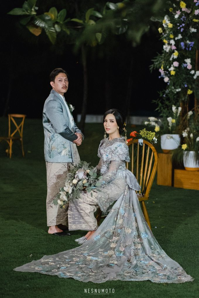 THE WEDDING OF SONIA&BOBBY by THE HIVE BUMI PANCASONA - 017