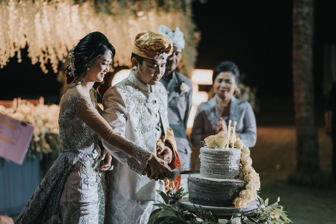 Wedding of Siska & Hari by Ananda Yoga Organizer - 024