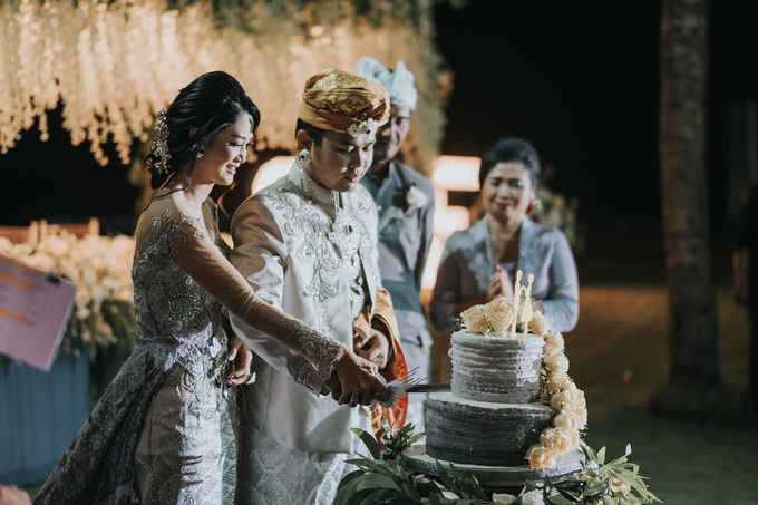 Wedding of Siska & Hari by Nika di Bali - 024