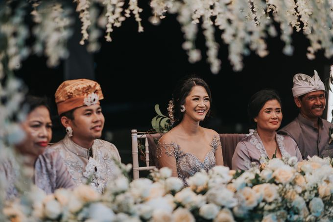 Wedding of Siska & Hari by Nika di Bali - 023