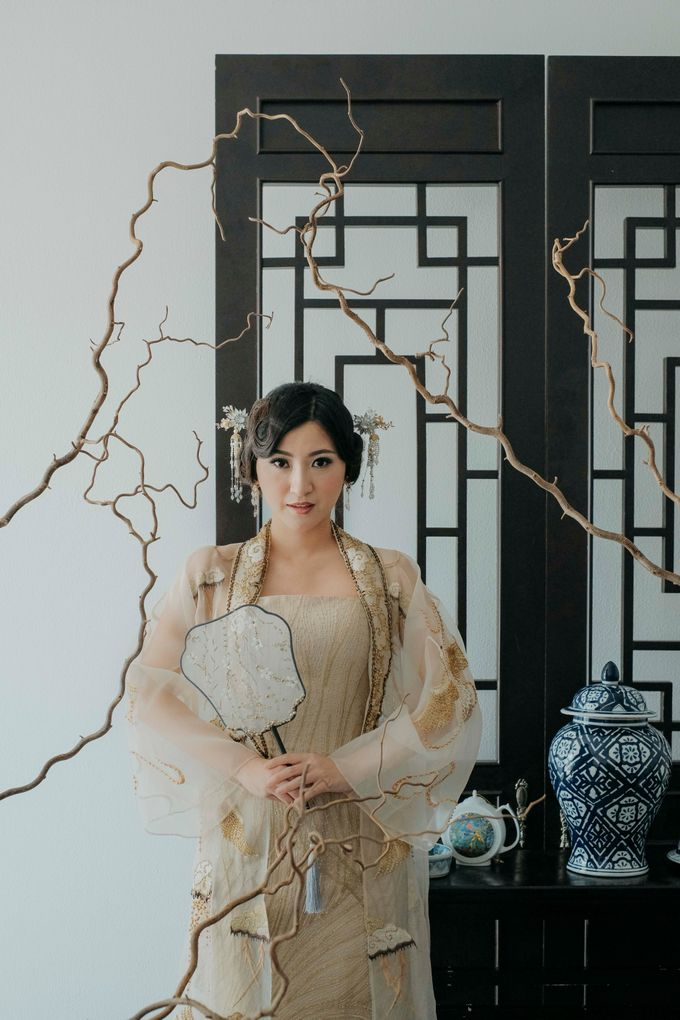 Full Moon Soiree - A Styled Shoot by NOMA Jewelry & Accessories - 010