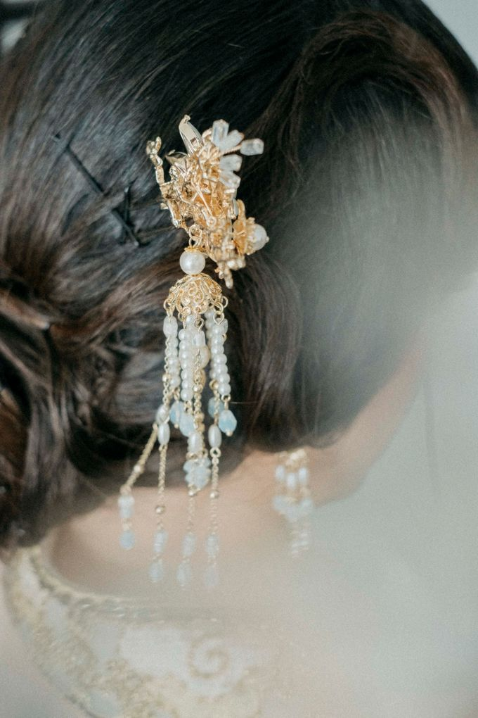 Full Moon Soiree - A Styled Shoot by NOMA Jewelry & Accessories - 013