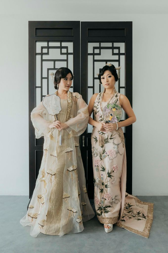 Full Moon Soiree - A Styled Shoot by NOMA Jewelry & Accessories - 015