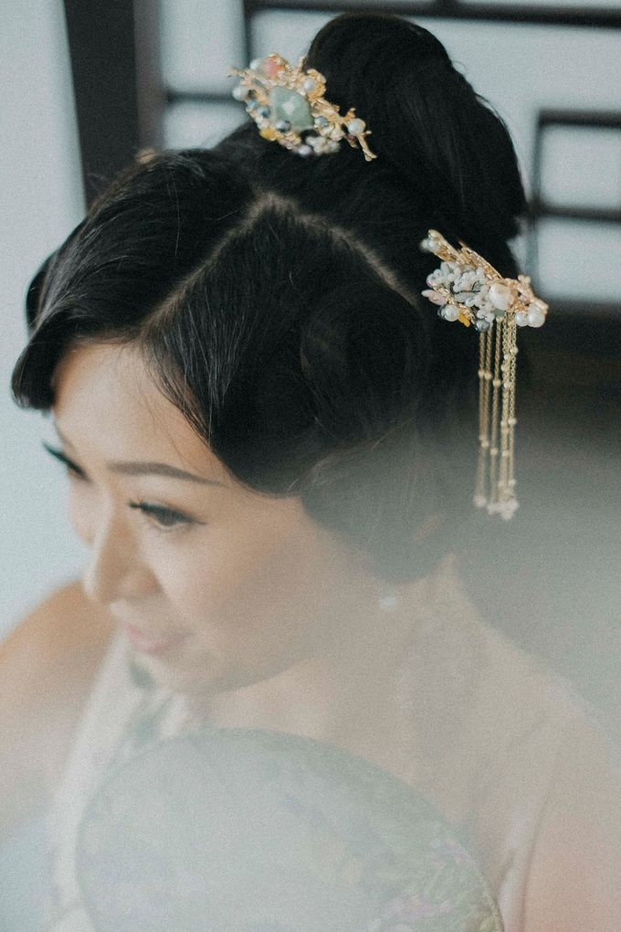 Full Moon Soiree - A Styled Shoot by NOMA Jewelry & Accessories - 017