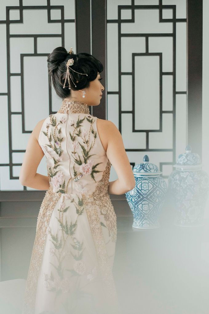 Full Moon Soiree - A Styled Shoot by NOMA Jewelry & Accessories - 018