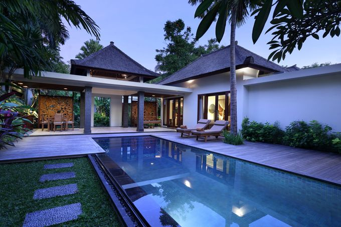Romantic Escape by Awarta Nusa Dua Resort & Villas - 030