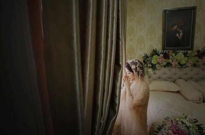 The Wedding Of Astrini & Rian by Soe&Su - 007