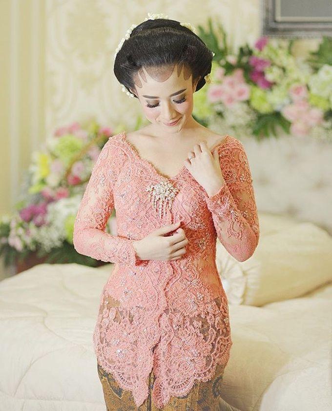 The Wedding Of Astrini & Rian by Soe&Su - 019