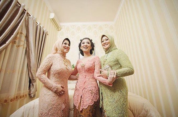 The Wedding Of Astrini & Rian by Soe&Su - 021