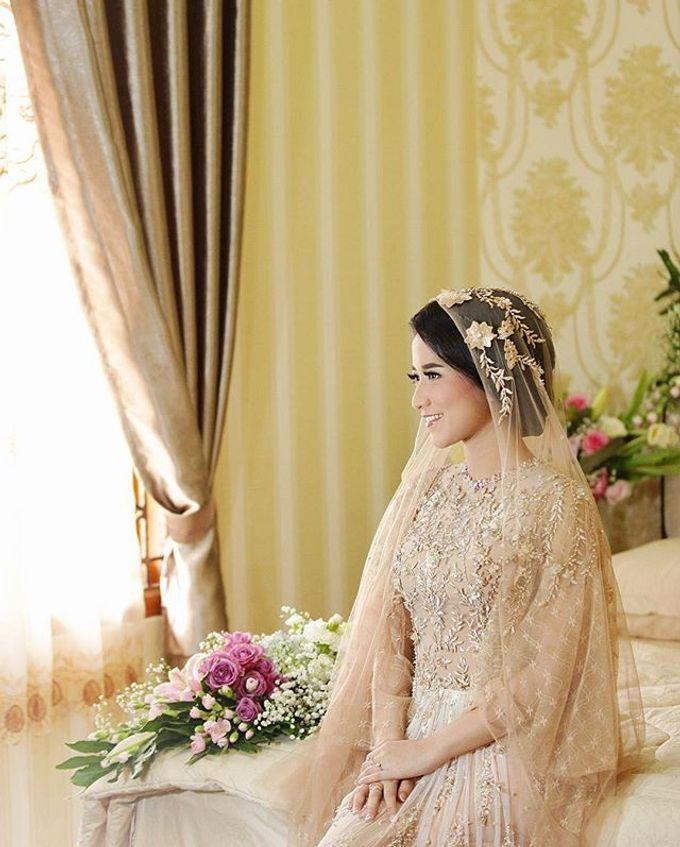 The Wedding Of Astrini & Rian by Soe&Su - 008