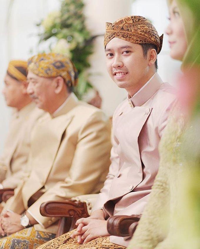 The Wedding Of Astrini & Rian by Soe&Su - 022