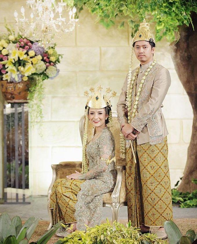 The Wedding Of Astrini & Rian by Soe&Su - 026